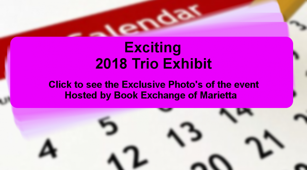 Image of 2018 Trio Photo Gallery of Events
