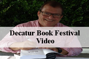 Decatur Book Festival Video