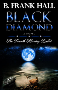 Image of Black Diamond Book Cover