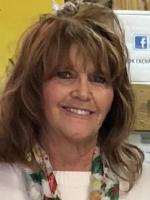 Image of Author Donna Gentry Morton Book Exchange